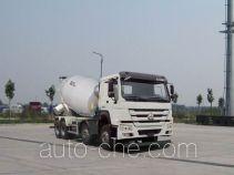 Sinotruk Howo ZZ5317GJBN3267E1 concrete mixer truck