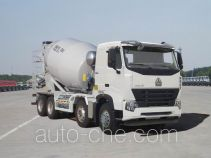 Sinotruk Howo ZZ5317GJBN3667Q1L concrete mixer truck