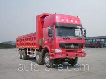 Sinotruk Howo ZZ5317ZLJN4667D1 dump garbage truck
