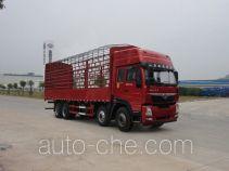 Homan ZZ5318CCYM60DB0 stake truck
