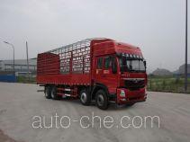 Homan ZZ5318CCYM60EB0 stake truck