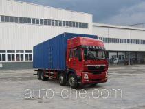 Homan ZZ5318XXYM60EB0 box van truck