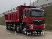 Homan ZZ5318ZLJM60DB1 dump garbage truck