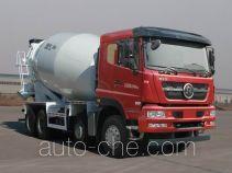 斯达-斯太尔牌ZZ5323GJBN326GD1K型混凝土搅拌运输车