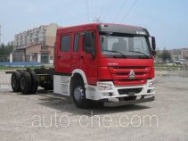 Sinotruk Howo ZZ5347V5047E6 special purpose vehicle chassis