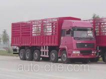 Sida Steyr ZZ5386CLXM30B6V stake truck