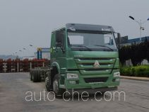 Sinotruk Howo ZZ5427N3267E1 special purpose vehicle chassis