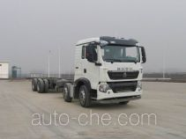 Sinotruk Howo ZZ5437N466GE1 special purpose vehicle chassis