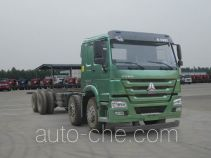 Sinotruk Howo ZZ5437V4667E1 special purpose vehicle chassis