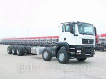 Sinotruk Sitrak ZZ5556V52KMD1 special purpose vehicle chassis