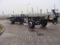 Sinotruk Howo ZZ6117HM1E bus chassis