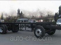 Sinotruk Howo ZZ6127GM1E bus chassis