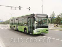 Huanghe ZZ6146GN5 city bus