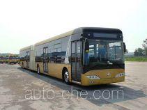 黄河牌ZZ6186GN5型城市客车