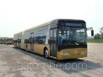 Huanghe ZZ6186GN5 городской автобус