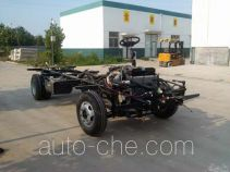 Sinotruk Howo ZZ6567GE1EN bus chassis