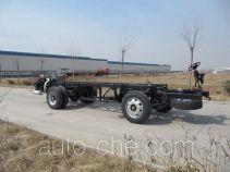Sinotruk Howo ZZ6807GG1E bus chassis
