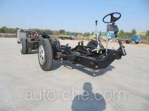 Sinotruk Howo bus chassis