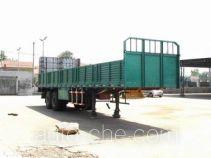 Sida Steyr ZZ9256XLY291 trailer