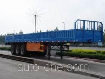 Sida Steyr ZZ9286XLY321 trailer
