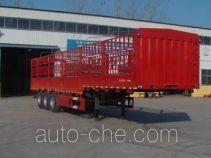 Hongyunda ZZK9405CCY stake trailer