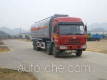 Zhongshang Auto ZZS5310GHY автоцистерна для химических жидкостей
