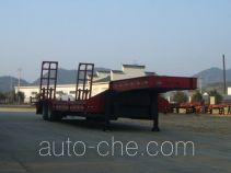 Zhongshang Auto ZZS9351TDP lowboy