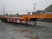 Zhongshang Auto ZZS9354TDP lowboy