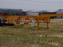 Zhongshang Auto ZZS9405TJZ container transport trailer