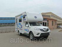 Chuntian ZZT5020XLJ-5 motorhome