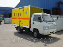 Xier ZZT5020XQY explosives transport truck