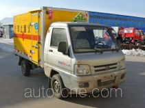 Xier ZZT5020XQY-4 explosives transport truck