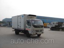 Xier ZZT5040XLC-4 refrigerated truck