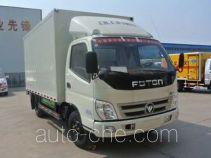 Xier ZZT5040XXYNG-4 box van truck