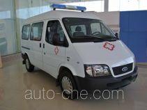 春田牌ZZT5041XJH-4型救护车
