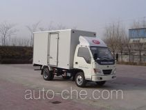 Xier ZZT5041XXY box van truck