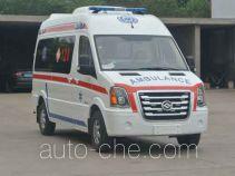Chuntian ZZT5042XJH-4 ambulance