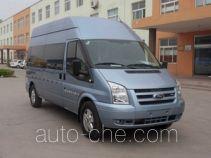 Chuntian ZZT5042XLJ-4 motorhome