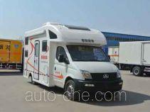 春田牌ZZT5042XLJ-5型旅居车
