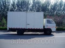 Xier ZZT5042XXY box van truck