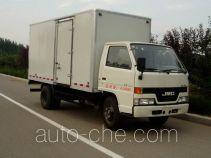 Xier ZZT5043XBW insulated box van truck