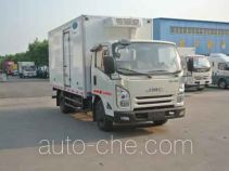 Xier ZZT5043XLC-4 refrigerated truck