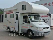 春田牌ZZT5044XLJ型旅居车