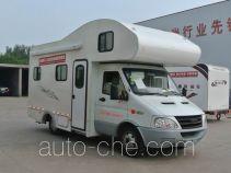 春田牌ZZT5044XLJ-4型旅居车