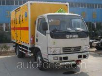 Xier ZZT5044XQY-4 explosives transport truck