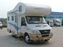 春田牌ZZT5045XLJ-4型旅居车