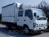 Xier ZZT5050XCC food service vehicle
