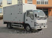 Xier ZZT5070XDY power supply truck