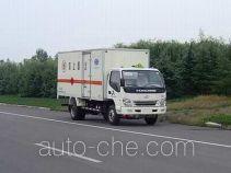 Xier ZZT5080XQY explosives transport truck