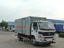 Xier ZZT5081XQY-5 грузовой автомобиль для перевозки взрывчатых веществ